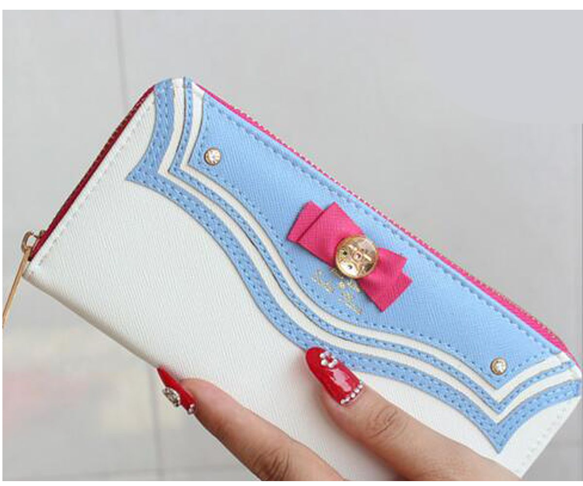 Sailormoon Wallet/Mini Purse