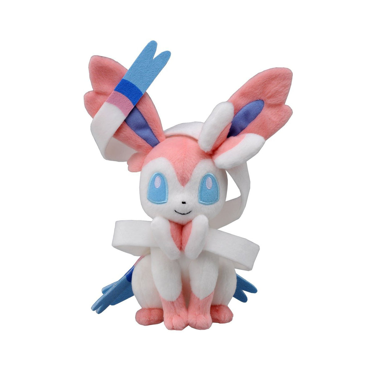 "Pokemon 12"" Sylveon Plush"