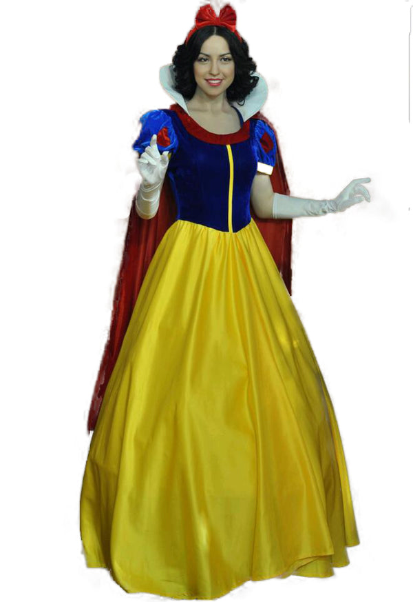 Snow White PrincessSnow White Costume
