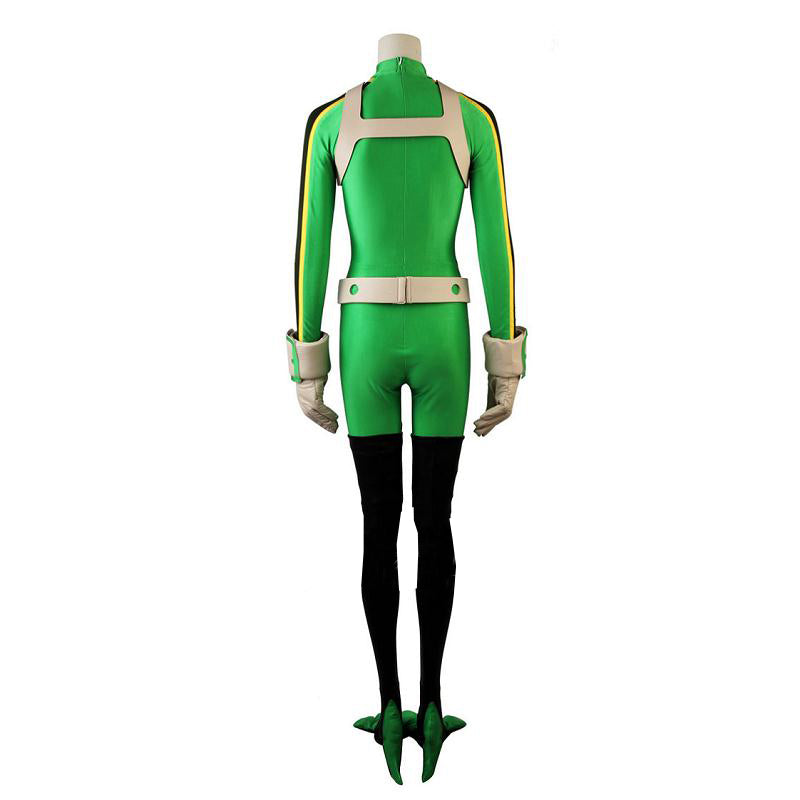 My Hero Academia Froppy Tsuyu Asui Costume