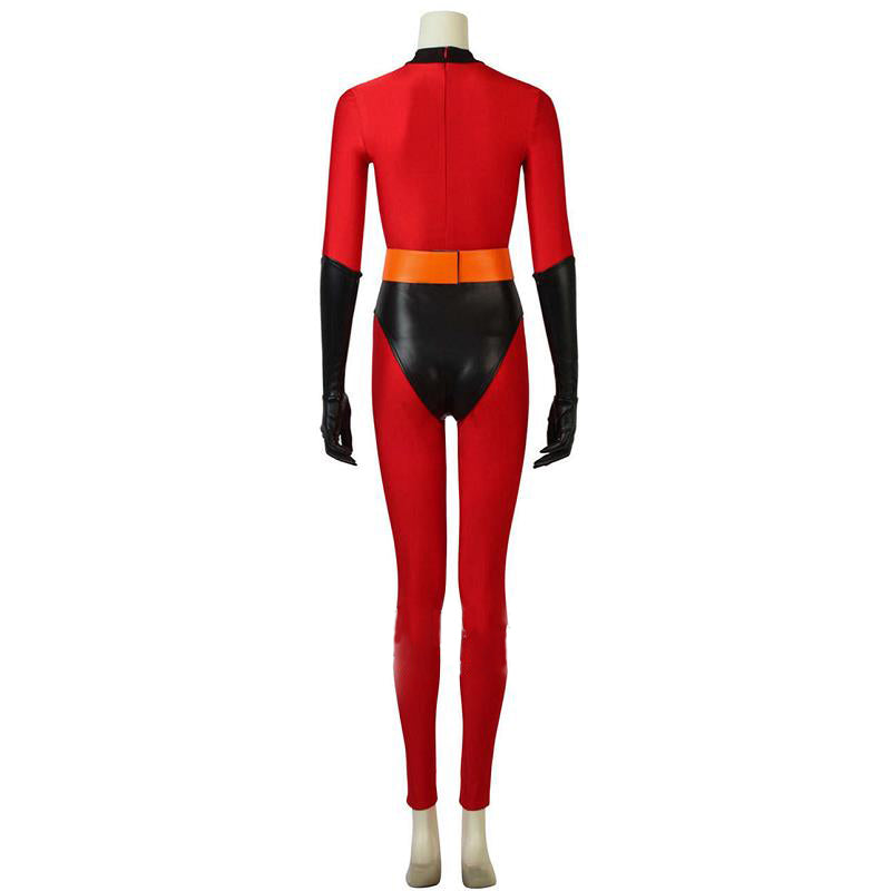 The Incredibles Elasti-Girl Costume
