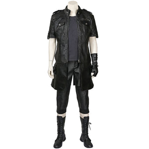 Final Fantasy 15 Noctis Costume