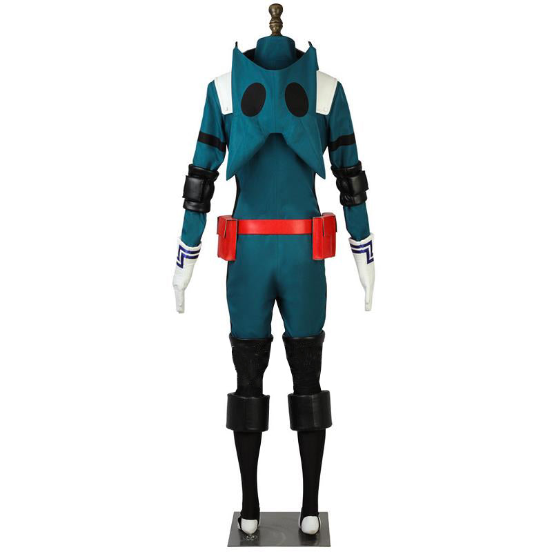 My Hero Academia Deku Costume Beta