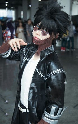 My Hero Academia Dabi Costume