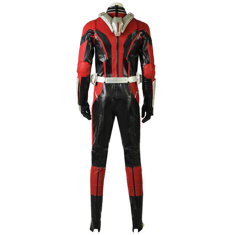 Ant-Man Ant-Man Costume (Helmet Not Included)