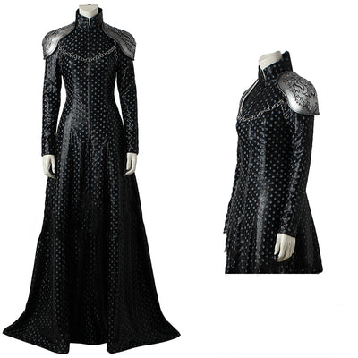 Game Of Thrones Season 7 Catherine Lannister Costume