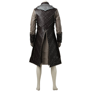 Game Of Thrones Season 7 Jon Snow Costume