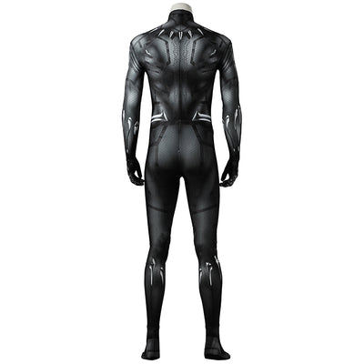 The Black Panther (T'Challa) Costume