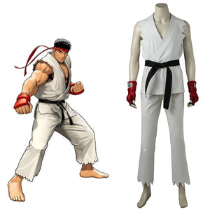 Fighter 5 Ryu Costume