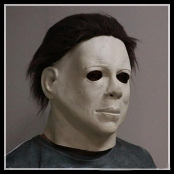 Halloween Michael Myers Costume Mask