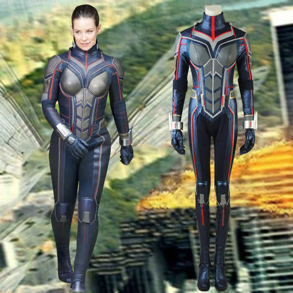 Ant-Man The Wasp Costume
