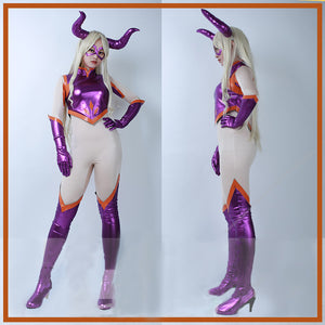 My Hero Academia Mt Lady Costume