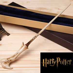 Harry Potter Lord Voldemort Wand
