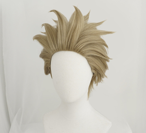My Hero Academia Hawkes Cosplay Wig