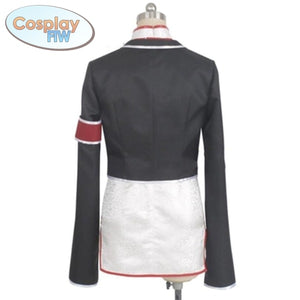 Anime Boarding School Juliet Wang Teria Cosplay Costume