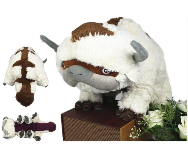 Avatar: The Last Airbender Appa Plush