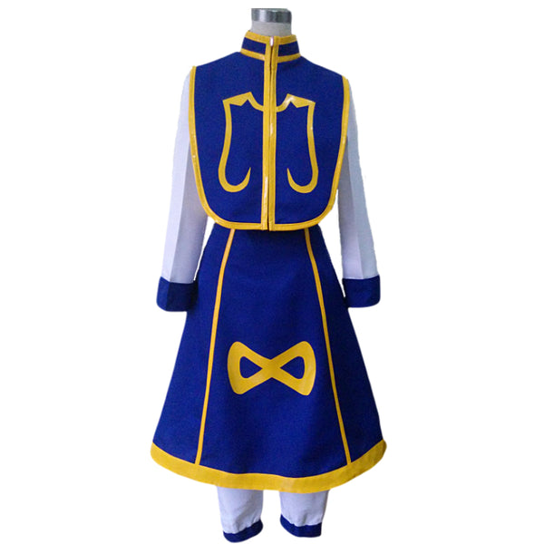 HunterxHunter Kurapika Cosplay Costume