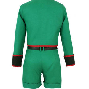 HunterxHunter Gon Freecss Cosplay Costume