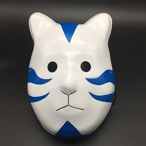Anime Naruto Anbu Cosplay Mask