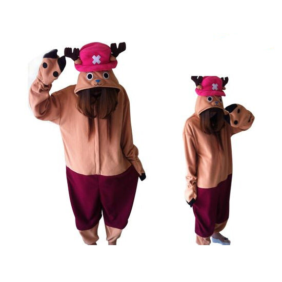 One Piece Chopper Cosplay Costume