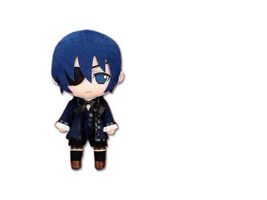 Ciel Phantomhive Plush