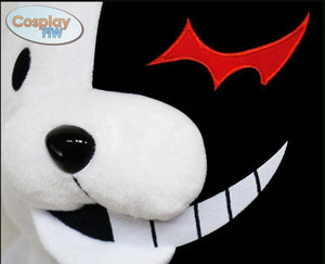Danganronpa Monokuma Plush Toy