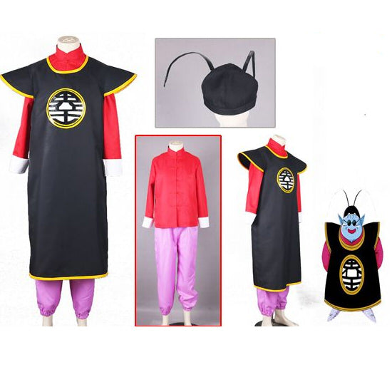 King Kai Cosplay Costume