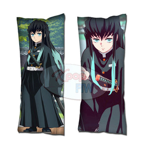 [DEMON SLAYER / KIMETSU NO YAIBA] Mist Pillar Muichiro Tokito Body Pillow / Dakimakura