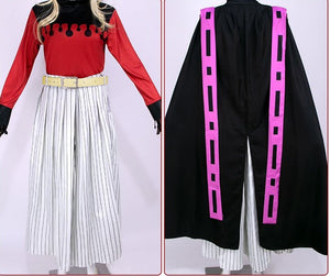 Demon Slayer Upper Moon Two Doma Cosplay Costume (Pre-Order Delivery at the end of April)