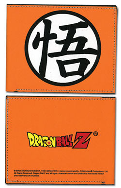 Dragonball Z Wallet