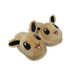 Pokemon Eevee Slippers