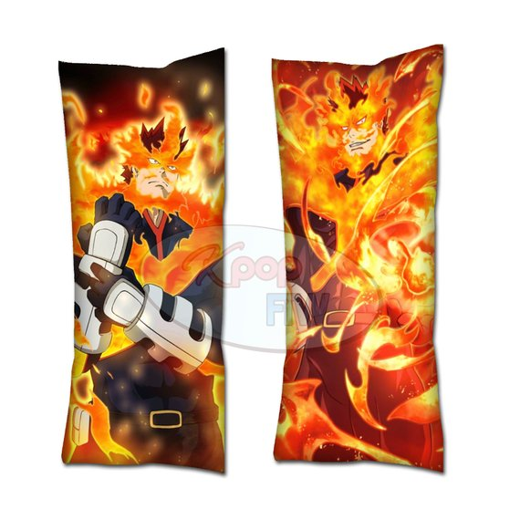 Endeavor Body Pillow
