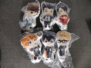 Haikyuu!! Atsumu Miya Plush Pillow