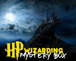 Harry Potter Anime Mystery Box | Anime Mystery Box | Fast Shipping (Limited Quantities)