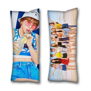 Twice - 'Summer Night' Chaeyoung Body Pillow
