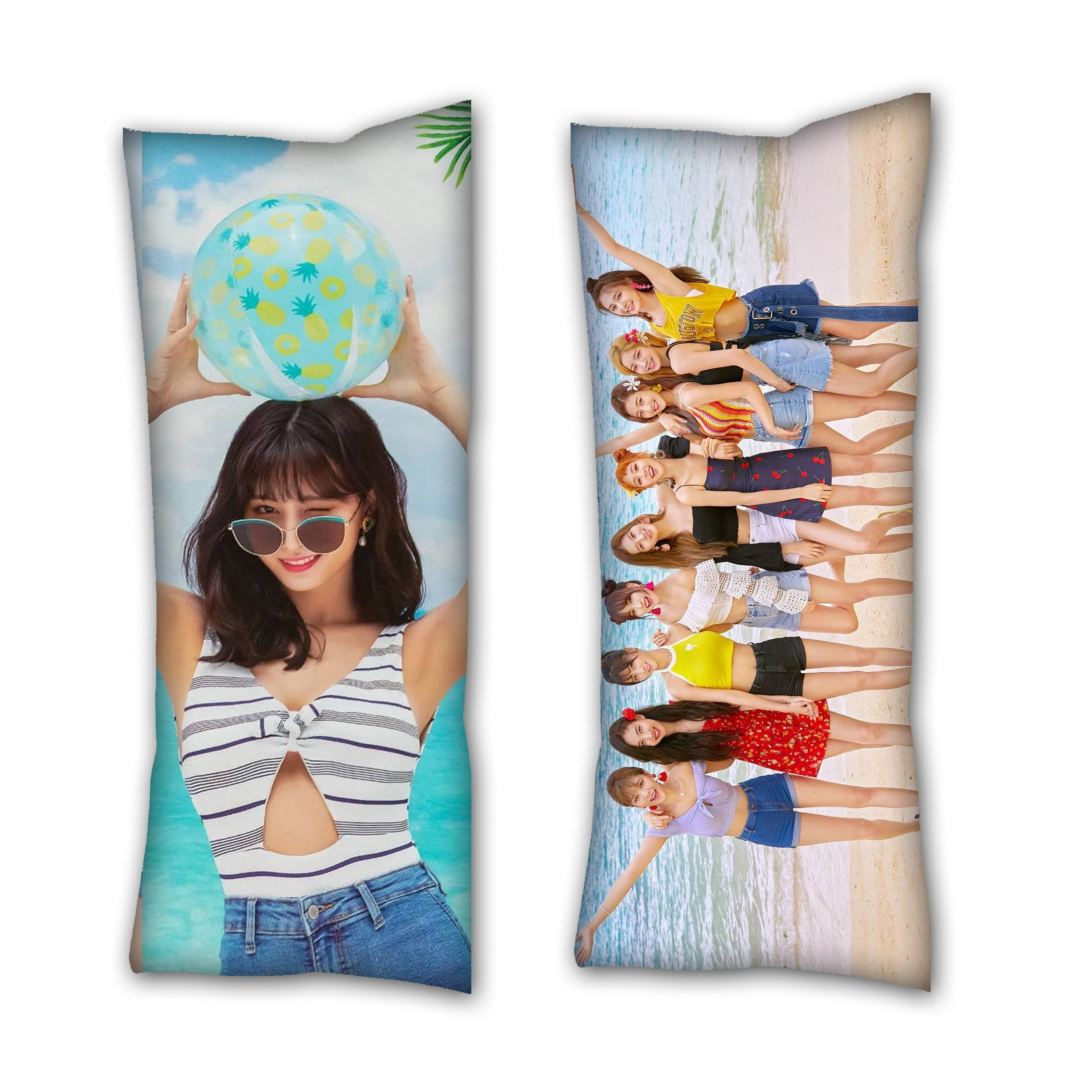 Twice - 'Summer Night' Momo Body Pillow