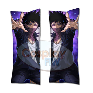 My Hero Academia Body Dabi Body Pillow // BNhA Dabi Body Pillow // Valentines Day Gift