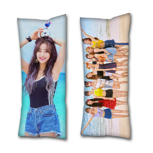 Twice - 'Summer Night' Jihyo Body Pillow