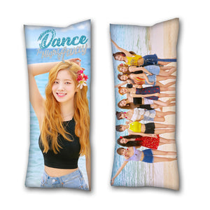 Twice - 'Summer Night' Dahyun Body Pillow // kpop body pillow // Valentines Day Gift