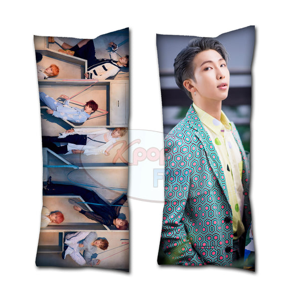 BTS Love Yourself 'Answer' RM Body Pillow // KPOP pillow // Valentines Day Gift