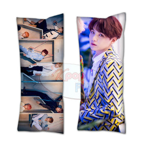 KPOP BTS Love Yourself 'Answer' SUGA Body Pillow // Kpop pillow // Agust D // Valentine's Day Gift