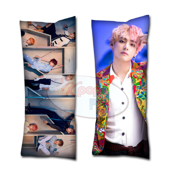 BTS Love Yourself 'Answer' V Body Pillow // Kpop Body Pillow // Taehyung // Valentines Day Gift
