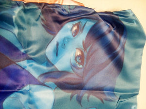 Steven Universe Lapis Lazuli / Jasper Body Pillow // Dakimakura // Anime Body Pillow // Valentines Day Gift