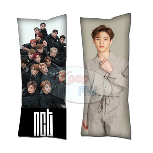 NCT Kun Body Pillow // KPOP pillow // Valentines Day Gift