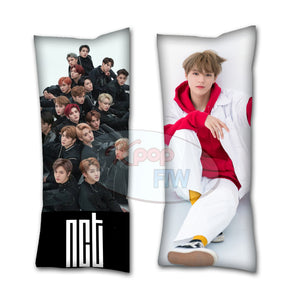 NCT Dream Jeno Body Pillow // KPOP pillow // Valentines Day Gift