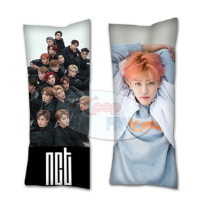 NCT Dream Jaemin Body Pillow // KPOP pillow // Valentines Day Gift