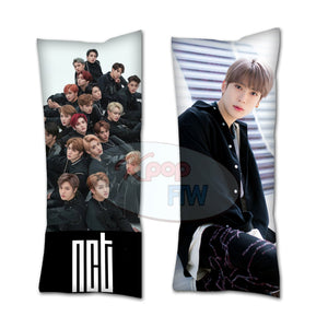 NCT 127 Jaehyun Body Pillow // KPOP pillow // Valentines Day Gift