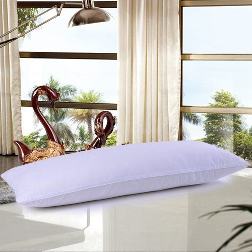 Ultra Soft Body Pillow - Body Pillow Cover Insert - High Elasticity