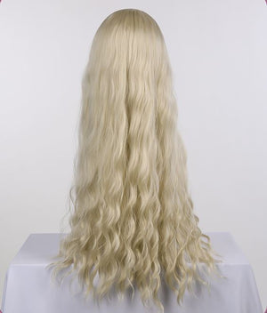 Harry Potter Luna Lovegood Cosplay Wig / Harry Potter Cosplay