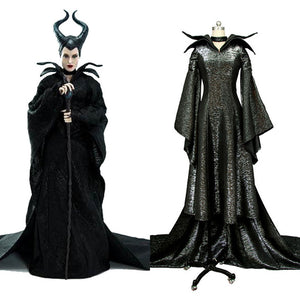 Maleficent Costume